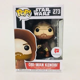 Funko Star Wars Obi-Wan Pop! Vinyl Figure Walgreens Exclusive Kramer Toy Warden Greenhills, Alabang Mall, Philippines