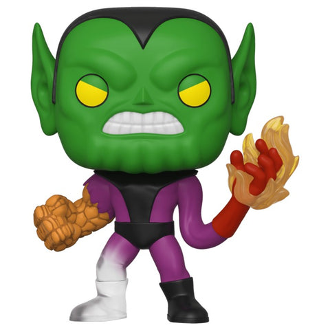 Fantastic Four Super-Skrull Pop! Vinyl Figure