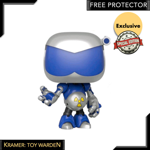 Toonami - TOM Pop! Vinyl Figure Exclusive
