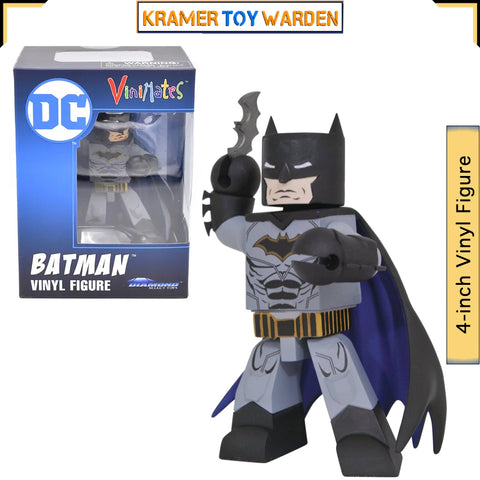 Batman Comic Vinimates Figure