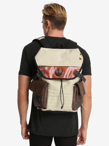 Star Wars Rebel Backpack BoxLunch Exclusive
