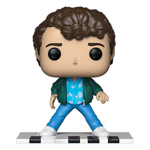 Preorder Big Josh with Piano Outfit Pop! Vinyl Figure PO P550