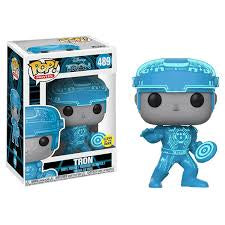 Funko Tron Pop! Vinyl Figure Kramer Toy Warden Greenhills, Alabang Mall, Philippines