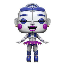 Five Nights at Freddy's Sister Location Ballora Pop! Vinyl Figure
