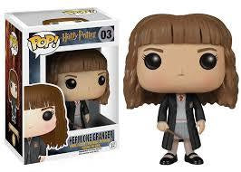 Funko Harry Potter Hermione Granger Pop! Vinyl Figure Kramer Toy Warden Greenhills, Alabang Mall, Philippines