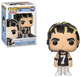 Pop Rocks! NSYNC Chris Kirkpatrick Vinyl Figure