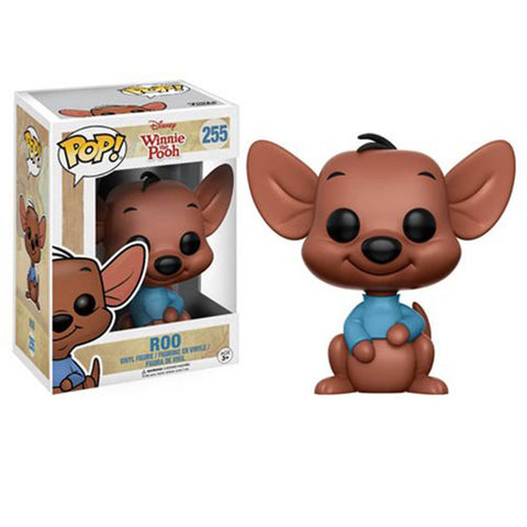 Funko Winnie the Pooh Roo Pop! Vinyl Figure Kramer Toy Warden Greenhills, Alabang Mall, Philippines