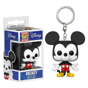 Mickey Mouse Pocket Pop! Key Chain