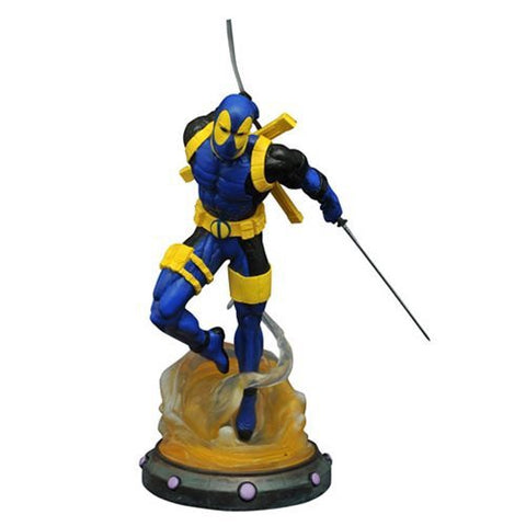 Marvel Gallery Deadpool Variant Statue - SDCC 2017 Exclusive