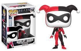 Funko Batman The Animated Series Harley Quinn Pop! Vinyl figure Kramer Toy Warden Greenhills, Alabang Mall, Philippines