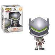 Funko Overwatch Series 4 Genji Pop! Vinyl Figure Kramer Toy Warden Greenhills, Alabang Mall, Philippines