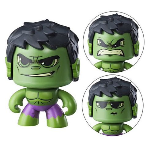 Marvel Mighty Muggs Hulk Action Figure