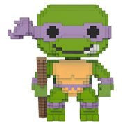 Funko Teenage Mutant Ninja Turtles Donatello 8-Bit Pop! Vinyl Figure #05 Kramer Toy Warden Greenhills, Alabang Mall, Philippines
