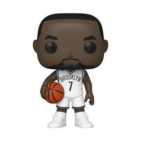 NBA Nets Kevin Durant Pop! Vinyl Figure