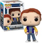 Funko Riverdale - Archie Andrews Pop! Vinyl Figure Kramer Toy Warden Greenhills, Alabang Mall, Philippines