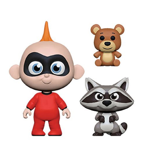 Incredibles 2 Jack Jack 5 Star Vinyl Figure