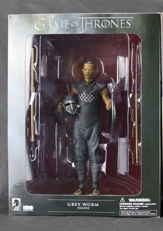 Game of Thrones Grey Worm Action Figure