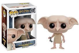 Funko Harry Potter Dobby Pop! Vinyl Figure Kramer Toy Warden Greenhills, Alabang Mall, Philippines