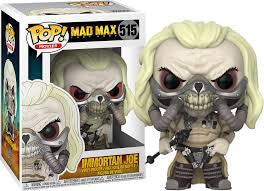 Mad Max: Fury Road Immortan Joe CHASE Pop! Vinyl Figure
