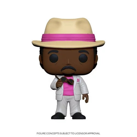 Preorder The Office Florida Stanley Pop! Vinyl Figure PO P550