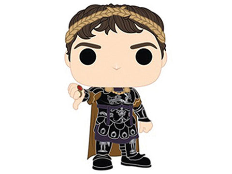 Gladiator Commodus Pop! Vinyl Figure