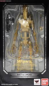 Star Wars S.H. Figuarts Battle Droid