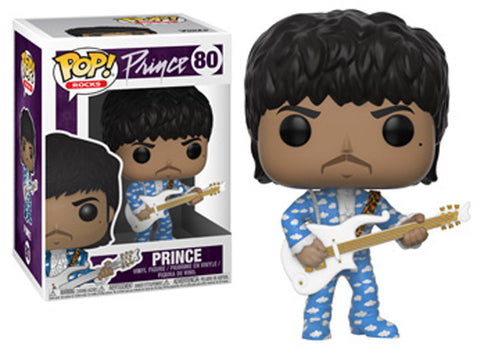 Funko Pop Rocks: Prince - Around the World in a Day Pop! Vinyl Figure Kramer Toy Warden Greenhills, Alabang Mall, Philippines