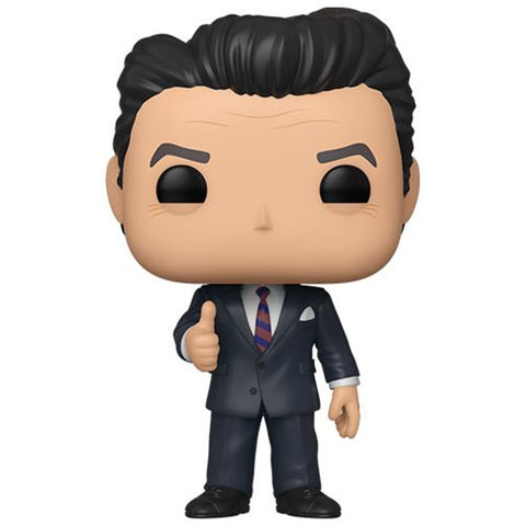 Ronald Reagan Pop! Vinyl Figure
