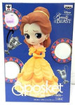 Disney Beauty and the Beast Qposket BELLE