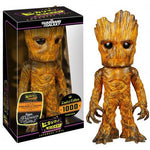 Guardians of the Galaxy Planet X Groot Hikari Sofubi Vinyl Figure