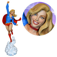 Preorder DC Comics Super Powers Supergirl Maquette Statue PO P16,500
