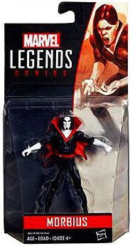 Marvel Legends 3.75