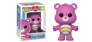 Care Bears Cheer Bear Pop! Vinyl Figure #351