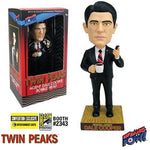 Twin Peaks Agent Cooper In Red Room Bobble Head