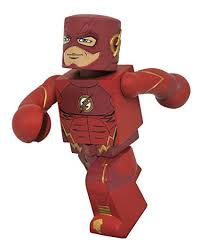 Flash TV Series Flash Vinimate Vinyl Figure