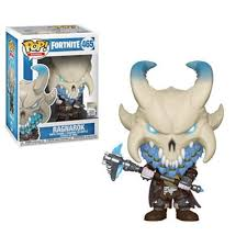 Funko Fortnite Ragnarok Pop! Vinyl Figure Kramer Toy Warden Greenhills, Alabang Mall, Philippines