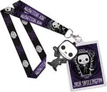Funko The Nightmare Before Christmas Jack Skellington Pop! Lanyard Kramer Toy Warden Greenhills, Alabang Mall, Philippines