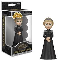 Game of Thrones Cersei Lannister Rock Candy Vinyl Figure