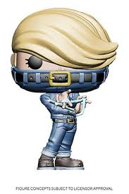 Preorder My Hero Academia Best Jeanist Pop! Vinyl Figure PO P585