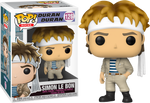 Pop Rocks: Duran Duran Simon Le Bon Vinyl Figure