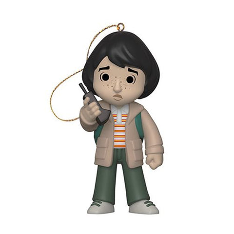 Stranger Things Mike Ornament