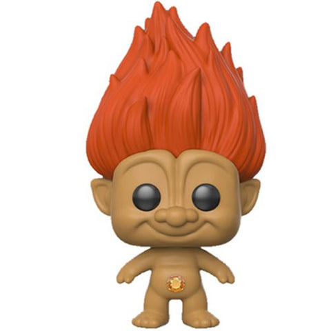 Preorder Trolls Orange Troll Pop! Vinyl Figure PO P550