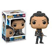 Funko Thor Ragnarok Valkyrie Scavenger Suit Pop! Vinyl Figure Kramer Toy Warden Greenhills, Alabang Mall, Philippines