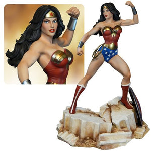Preorder Wonder Woman Super Powers Statue PO P16,500