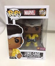 Funko Marvel Luke Cage Classic Pop! Vinyl FigurePreviews Exclusives Kramer Toy Warden Greenhills, Alabang Mall, Philippines