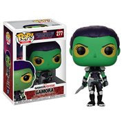 Funko Guardians of the Galaxy: Tell Tales Gamora Pop! Vinyl Figure #277 Kramer Toy Warden Greenhills, Alabang Mall, Philippines