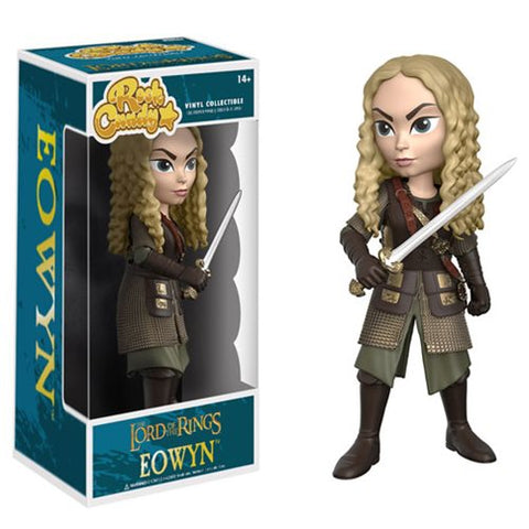 Lord of the Rings Eowyn Rock Candy Vinyl Figure