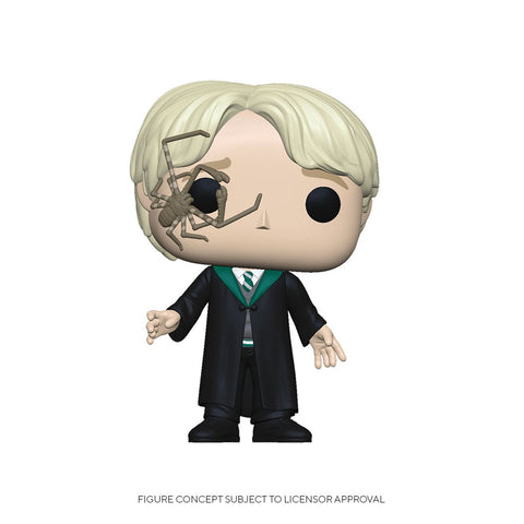 Preorder Harry Potter Malfoy with Whip Spider Pop! Vinyl Figure PO P550