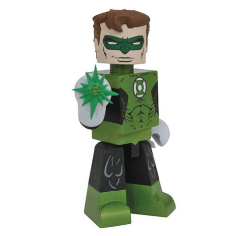 Green Lantern Comic Vinimate Figure