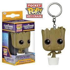 Funko Guardians of the Galaxy Baby Groot Pocket Pop! Vinyl Key Chain Kramer Toy Warden Greenhills, Alabang Mall, Philippines